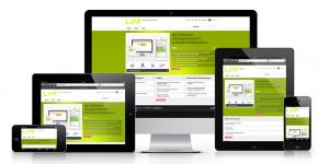 Sito Web Aziendale Professionale