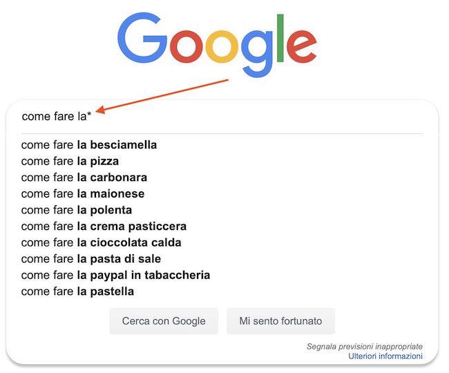 Google instant 2